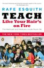 Teach Like Your Hair's on Fire: The Methods and Madness Inside Room 56 Cover Image