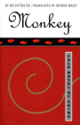 Monkey: Folk Novel of China Cover Image