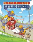 Blitz de Cerebro (Brain Blitz) Cover Image