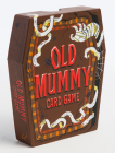 Old Mummy Card Game: (Spooky Mummy and Monster Playing Cards, Halloween Old Maid Card Game) Cover Image