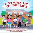 I Stand Up To Bullies Cover Image