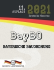 BayBO - Bayerische Bauordnung Cover Image