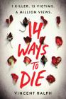 14 Ways to Die Cover Image