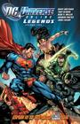 DC Universe Online Legends, Volume Two Cover Image