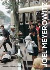 Joel Meyerowitz: Where I Find Myself: A Lifetime Retrospective (Elephant Book) Cover Image