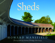 Sheds Cover Image