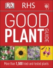 Rhs Good Plant Guide Cover Image