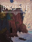 Bayt al Azif #1: A magazine for Cthulhu Mythos roleplaying games Cover Image