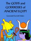 Gods and Goddesses of Ancient Egypt Cover Image
