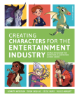 Creating Characters for the Entertainment Industry Cover Image