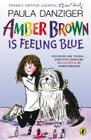 Amber Brown Is Feeling Blue Cover Image
