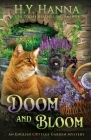 Doom and Bloom: The English Cottage Garden Mysteries - Book 3 Cover Image