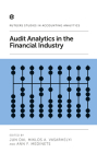 Audit Analytics in the Financial Industry Cover Image