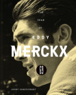 1969 - The Year of Eddy Merckx Cover Image