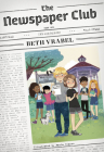 The Newspaper Club (The Newspaper Club Series #1) Cover Image