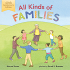 All Kinds of Families: 40th Anniversary Edition Cover Image