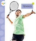 Tennis (Spot Sports) Cover Image