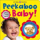 Baby Can Do: Peekaboo Baby: with a fun mirror surprise Cover Image