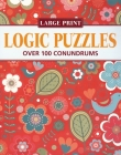 Logic Puzzles: Over 100 Conundrums Cover Image