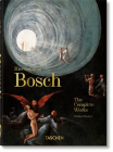 Hieronymus Bosch. the Complete Works. 40th Ed. Cover Image
