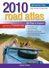 Road Atlas: United States: Large Scale Cover Image