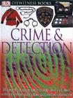 DK Eyewitness Books: Crime and Detection Cover Image