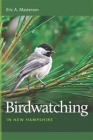 Birdwatching in New Hampshire Cover Image