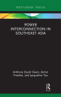Power Interconnection in Southeast Asia Cover Image