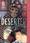 Deserter: Junji Ito Story Collection Cover Image