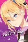 Kaguya-sama: Love Is War, Vol. 19 Cover Image