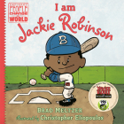 I Am Jackie Robinson Cover Image