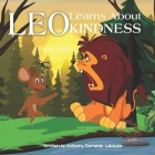 Leo Learns About Kindness Cover Image