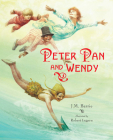 Peter Pan and Wendy Cover Image