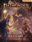 Pathfinder Adventure: Troubles in Otari (P2) Cover Image