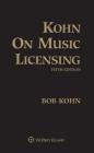 Kohn on Music Licensing Cover Image