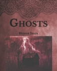 Ghosts: Large Print Cover Image