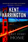 Last Ferry Home Cover Image