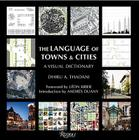 The Language of Towns & Cities: A Visual Dictionary Cover Image
