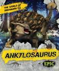 Ankylosaurus Cover Image
