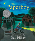 The Paperboy Cover Image