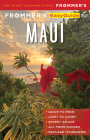 Frommer's Easyguide to Maui (Easyguides) Cover Image