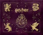 Harry Potter: Hogwarts Deluxe Stationery Set Cover Image