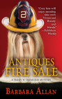 Antiques Fire Sale Cover Image