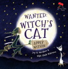 Wanted: Witch's Cat: Apply Within Cover Image