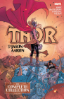 Thor by Jason Aaron: The Complete Collection Vol. 2 Cover Image