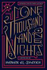 One Thousand and One Nights: A Retelling Cover Image