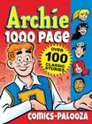 Archie 1000 Page Comics-Palooza (Archie 1000 Page Digests #4) Cover Image