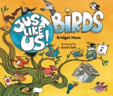Just Like Us! Birds Cover Image