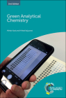 Green Analytical Chemistry Cover Image