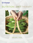 Nutrition and Diet Therapy Cover Image